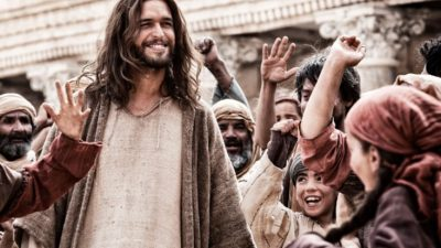 Is The POWERFUL Return Of Jesus Soon?