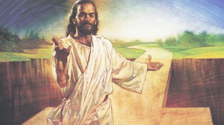 Come To Me, All You Who Are Weary… | I Love Being Christian Videos