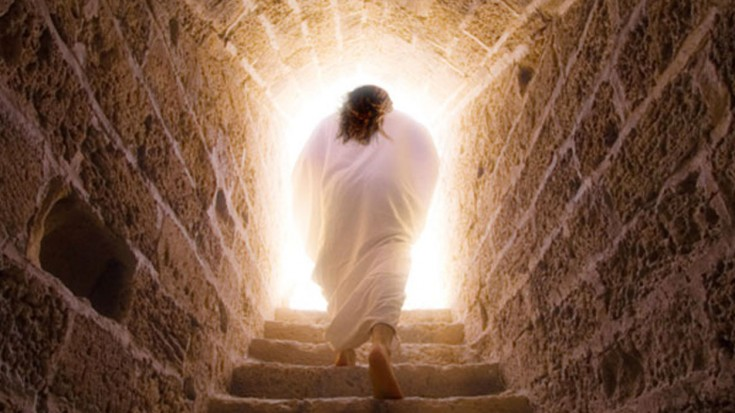 the resurrection of jesus christ Resurrection of jesus: can we prove it by peter hawkins the only sign christ gave to his generation that he was the messiah was about his resurrection.