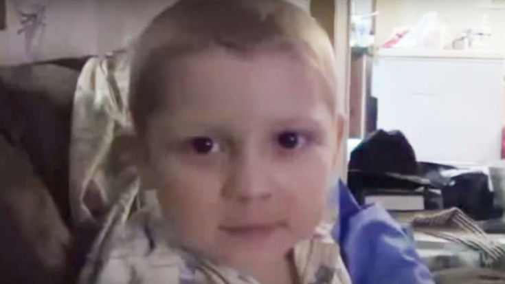 4 Year-Old Boy Describes Heaven Before Tragically Passing Away | I Love Being Christian Videos
