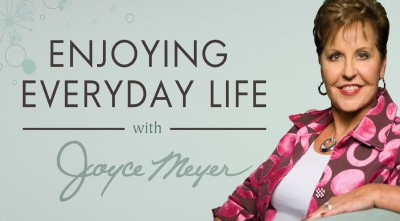 Staying Spiritually Strong – Joyce Meyer