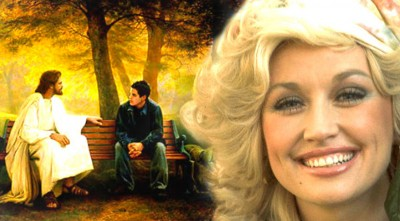 What A Friend We Have In Jesus – Dolly Parton