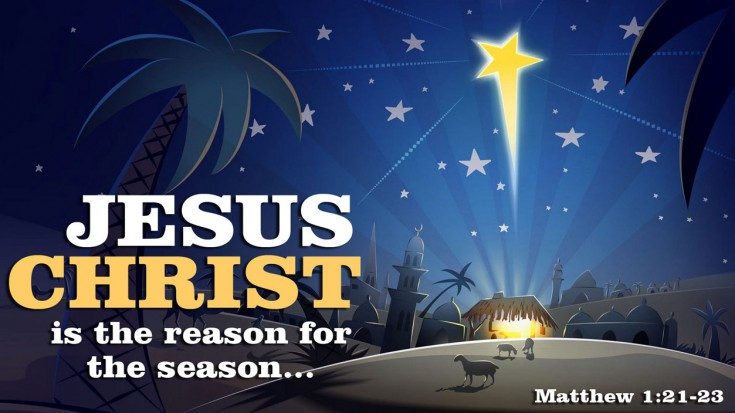 Do You Know What Christmas Would Looked Like If It Looked More Like Jesus? (Inspirational Video) | I Love Being Christian Videos