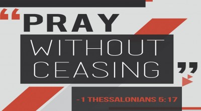 5 Famous Prayer Quotes That Will Remind You Not To Cease In Prayer (And Guess Who Said Them?)