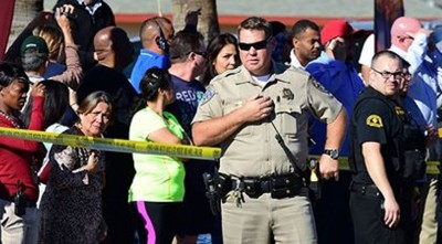 Breaking News: At Least 14 Dead and 14 Injured During Shooting in San Bernardino, California