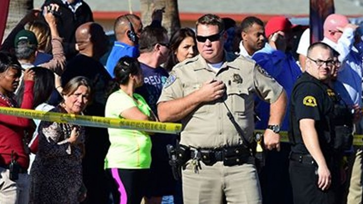 Breaking News: At Least 14 Dead and 14 Injured During Shooting in San Bernardino, California | I Love Being Christian Videos