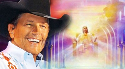 I Saw God Today (Live in Los Angeles) – George Strait