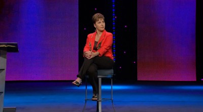 Are you Resisting or Assisting the Devil? – Joyce Meyer