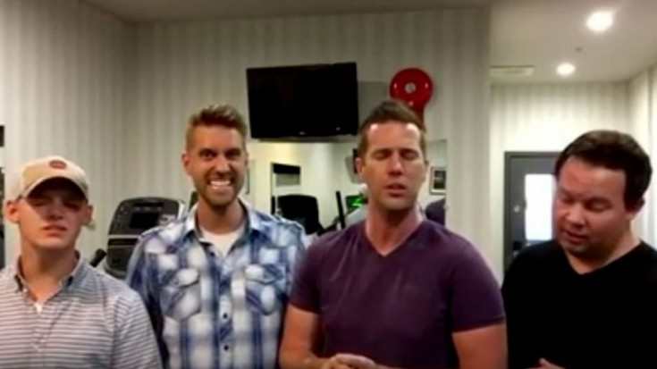"""Gospel A Cappella Group's Rendition Of """"I Shall Know Him"""" Will Bring Y'all To Your Knees 