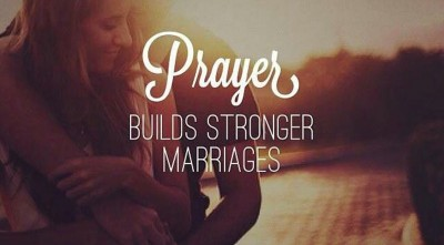 TOP 5 Things To Pray For When Pryaing For Your Husband
