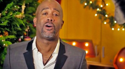 What God Wants For Christmas – Darius Rucker