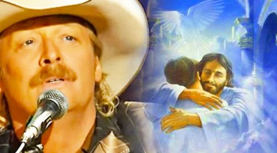 When We All Get To Heaven – Alan Jackson (WATCH)