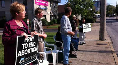 Many U.S. Abortion Clinic Workers Quitting Industry And Becoming Pro-life Advocates