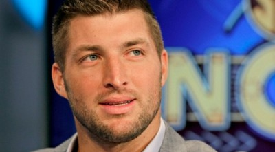 Tim Tebow On Doing Christian Mission (You Don't Always Know When God Is Working Through You)