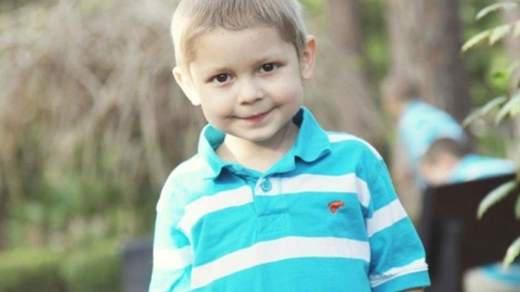 Beautiful 4 Year-Old Boy Describes Heaven Before He Passes Away (VIDEO) (WATCH) | I Love Being Christian Videos