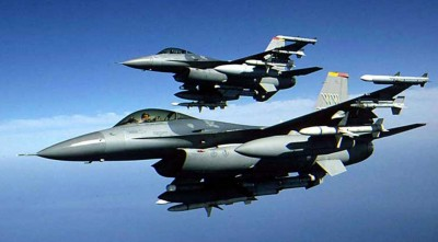 Angel Spotted By U.S. Fighter Jets (Caught On Camera) (MUST SEE!)