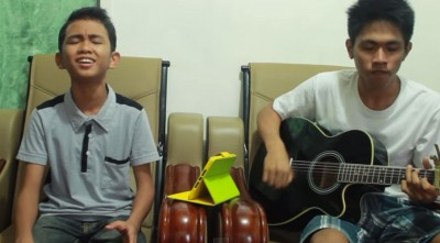 Young Kids Amazing Performance Is Going Viral (Giving It All To God!)