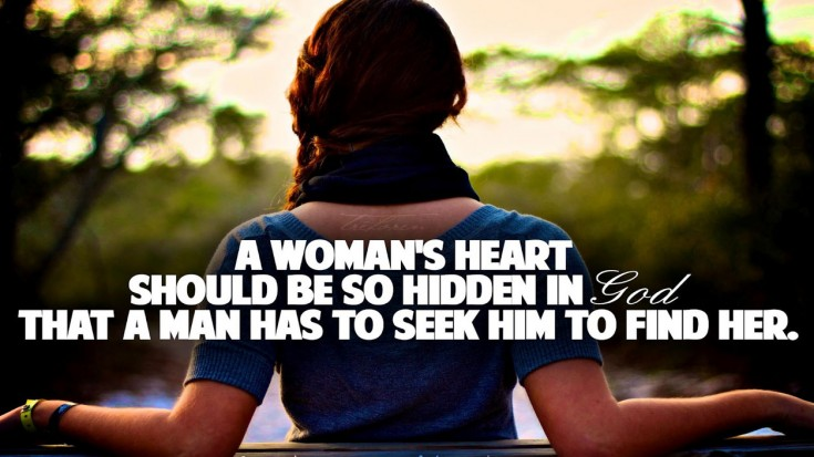 Why You Should Touch Her Heart Before You Touch Her Body (WATCH) How This Can Save Her Soul! | ILoveBeingChristian Videos