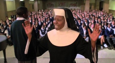 Oh Happy Day Scene From Sister Act 2