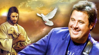 Tell Me One More Time About Jesus – Vince Gill (Amazing Singing!)