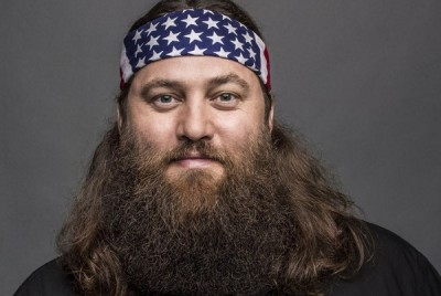 The Bible Has The Answers – Duck Dynasty's Willie Robertson Speaks About His Faith
