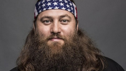 The Bible Has The Answers – Duck Dynasty's Willie Robertson Speaks About His Faith | I Love Being Christian Videos
