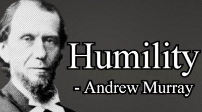 HUMILITY – One Of the Only Books That Teaches Humility / Full Christian Audio Book by Andrew Murray