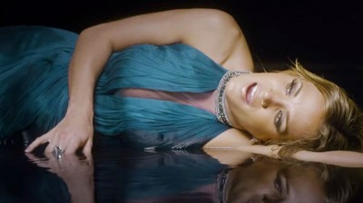 "Super Star Christian Carrie Underwood Shines Her Faith Through Her Hit Song ""Something In The Water"""
