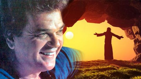 "Heartfelt Performance of ""Jesus is a Soul Man"" by Conway Twitty 