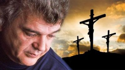 Conway Twitty Proclaims His Love For Jesus In Powerful Ballad 'The Third Man'