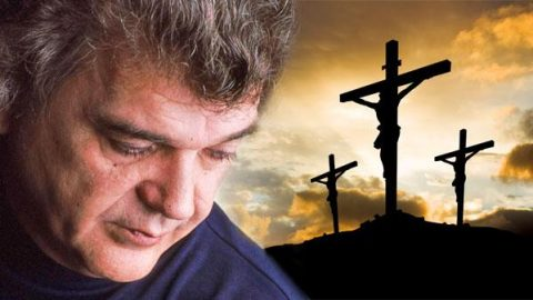 Conway Twitty Proclaims His Love For Jesus In Powerful Ballad 'The Third Man'   I Love Being Christian Videos
