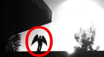 5 Real Life Angels Captured on Video  (VIDEO)