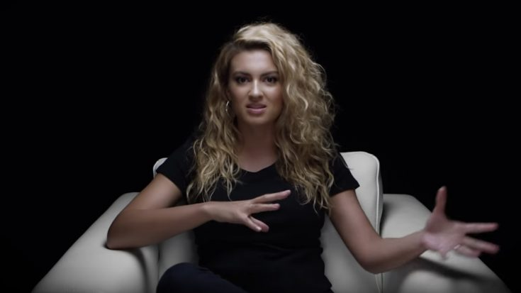 Tori Kelly's Powerful Testimony – A Good Christian Example For Young People | I Love Being Christian Videos