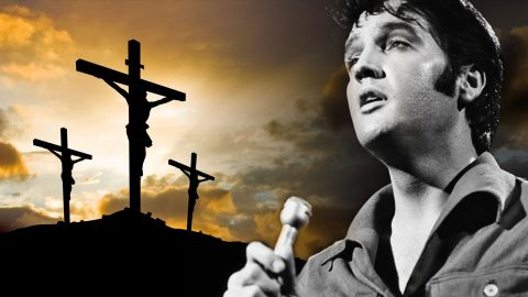 Elvis Presley Sings Oh Happy Day | I Love Being Christian Videos