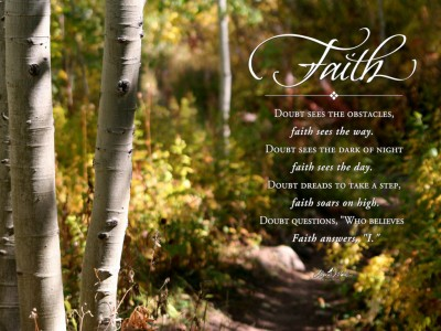 faith_writings