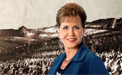 Making Right Choices – Joyce Meyer