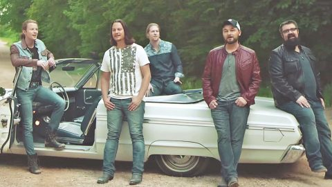 "Home Free's Version of ""My Church"" Will Get You Singing All Day! 