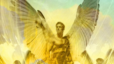 GOOD NEWS: How To Tap Into Heaven's Angel Network (VIDEO) (WATCH)