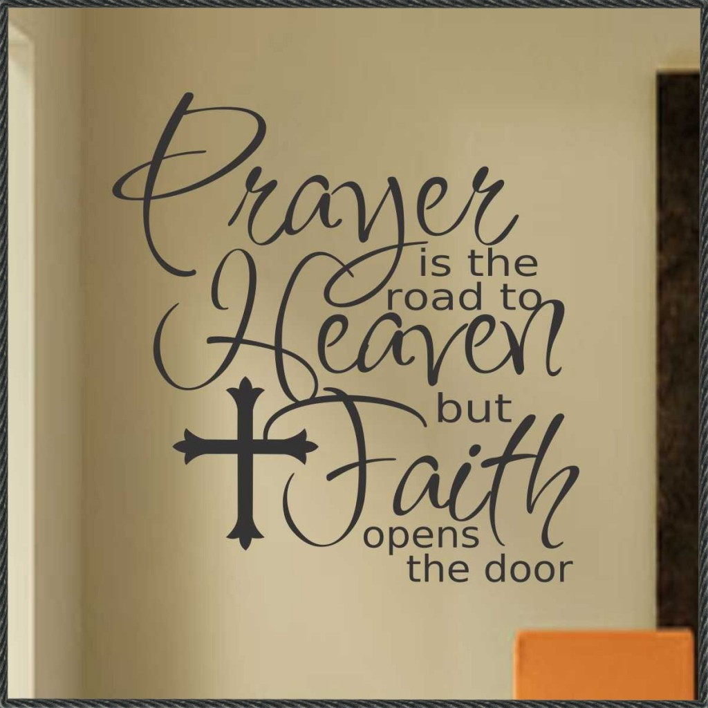 Pictures And Inspiration: Faith Quotes ~ Amazing Faith Quotes!