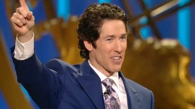 Developing A Habit Of Happiness – Joel Osteen