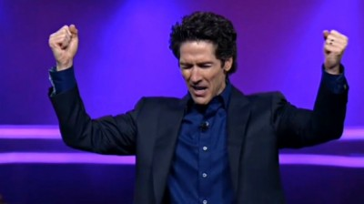 God Can Speak to Us – Joel Osteen