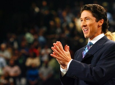 Having a Spirit of Honor – Joel Osteen