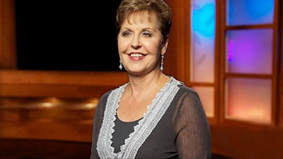 Living With Passionate Purpose – Joyce Meyer