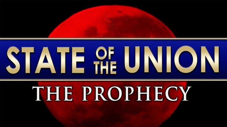 State of The Union – Biblical Prophecy Video (What's it All Mean?) | I Love Being Christian Videos