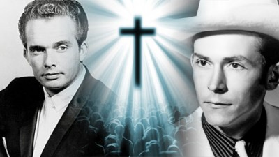 """Merle Haggard Sings """"I Saw The Light"""" With The Carter Family"""