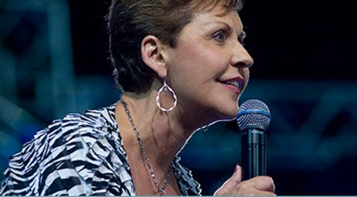 Overcoming Insecurity – Joyce Meyer