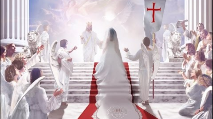 How To Have A Marriage Made In Heaven | I Love Being Christian Videos