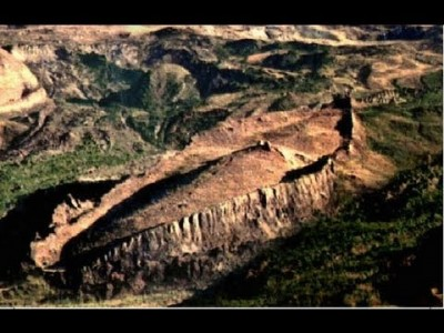 Evidence Of Where Noah's Ark Remains Are