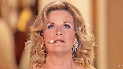 "Trisha Yearwood Performs ""Broken"" at The Foot of a Cross, Get Ready to Experience The Cross Like Never Before 