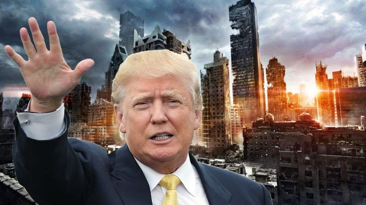 Was Donald Trump Appointed by God to be Our President? It Appears The Bible talks about His Election   I Love Being Christian Videos
